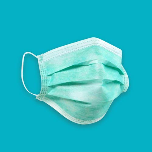 Type IIr Medical Face Masks